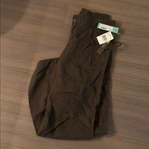 Kut from the Kloth linen pants